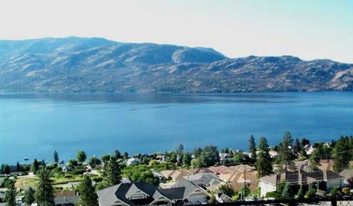 peachland view